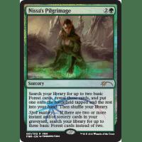 Nissa's Pilgrimage Thumb Nail
