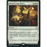 Oketra's Last Mercy Thumb Nail