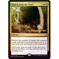 March from the Tomb Thumb Nail