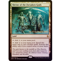 Shrine of the Forsaken Gods Thumb Nail