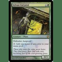 Sylvan Caryatid Thumb Nail