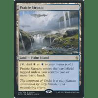 Prairie Stream Thumb Nail
