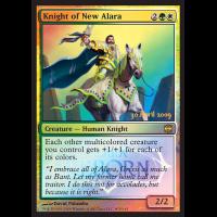 Knight of New Alara Thumb Nail