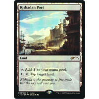 Rishadan Port Thumb Nail