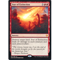 Star of Extinction Thumb Nail