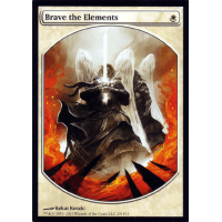 Brave the Elements Thumb Nail