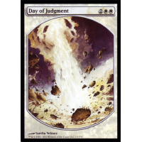 Day of Judgment Thumb Nail