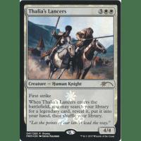 Thalia's Lancers Thumb Nail
