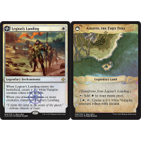 Legion's Landing // Adanto, The First Fort Thumb Nail