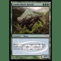 Leatherback Baloth Thumb Nail