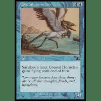 Coastal Hornclaw Thumb Nail