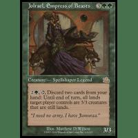 Jolrael, Empress of Beasts Thumb Nail