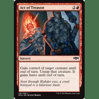Act of Treason Thumb Nail