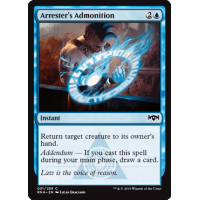 Arrester's Admonition Thumb Nail