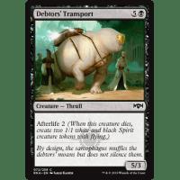 Debtors' Transport Thumb Nail