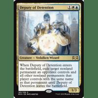 Deputy of Detention Thumb Nail