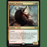 Domri's Nodorog Thumb Nail