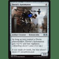 Dovin's Automaton Thumb Nail