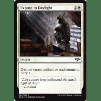 Expose to Daylight Thumb Nail