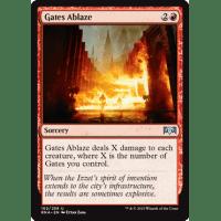Gates Ablaze Thumb Nail