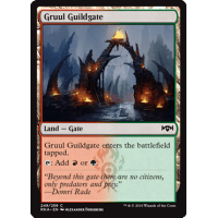 Gruul Guildgate Thumb Nail