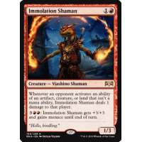 Immolation Shaman Thumb Nail