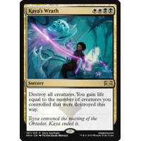 Kaya's Wrath Thumb Nail