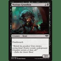 Noxious Groodion Thumb Nail