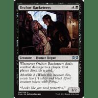Orzhov Racketeers Thumb Nail