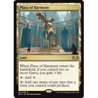 Plaza of Harmony Thumb Nail