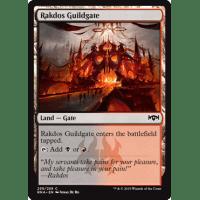 Rakdos Guildgate Thumb Nail