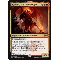 Rakdos, the Showstopper Thumb Nail