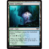 Simic Guildgate Thumb Nail