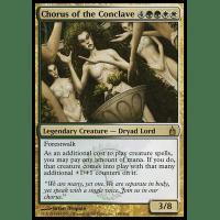 Chorus of the Conclave Thumb Nail