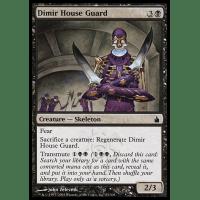 Dimir House Guard Thumb Nail