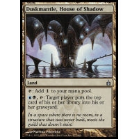 Duskmantle, House of Shadow Thumb Nail