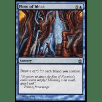 Flow of Ideas Thumb Nail