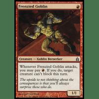 Frenzied Goblin Thumb Nail