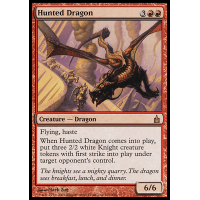 Hunted Dragon Thumb Nail