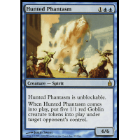 Hunted Phantasm Thumb Nail