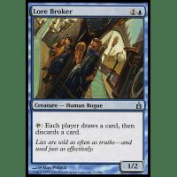Lore Broker Thumb Nail