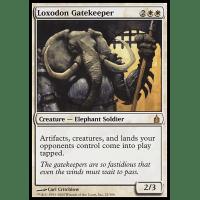Loxodon Gatekeeper Thumb Nail