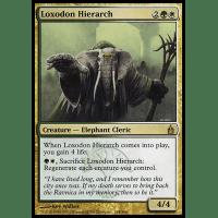 Loxodon Hierarch Thumb Nail