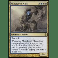 Mindleech Mass Thumb Nail