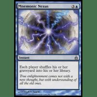 Mnemonic Nexus Thumb Nail