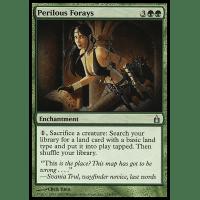 Perilous Forays Thumb Nail