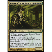 Sisters of Stone Death Thumb Nail