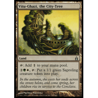 Vitu-Ghazi, the City-Tree Thumb Nail