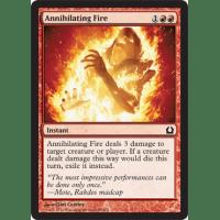 Annihilating Fire Thumb Nail