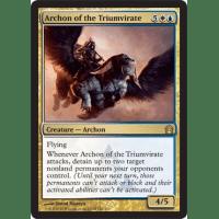 Archon of the Triumvirate Thumb Nail